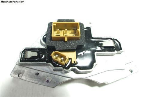 blower motor resistor vw passat 8d1907521 34 oem vw audi blower motor resistor speed passat a4