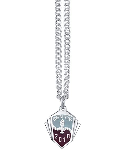 traditional class jewelry pendant with chain rembrandt