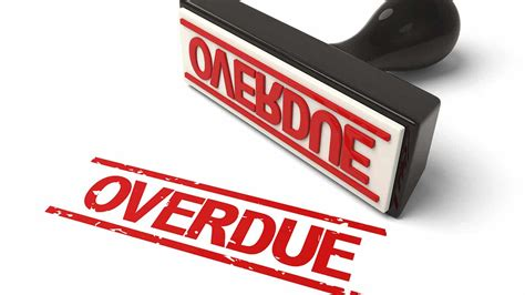 successful collection letters for overdue receivables