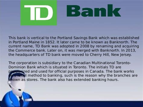 commerce bank customer service number td bank customer service number
