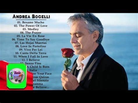 andrea bocelli best song 1000 images about andrea bocceli on to say