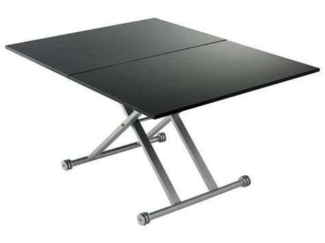 Table Basse Hauteur Reglable