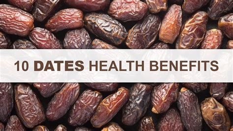 8 Dos On Dates by Are Dates Healthy Dates Fruit Health Benefits