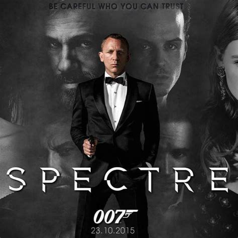 spectre film james bond spectre movie final trailer hd video released