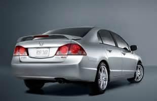 2014 Acura Csx Acura Csx Resimleri