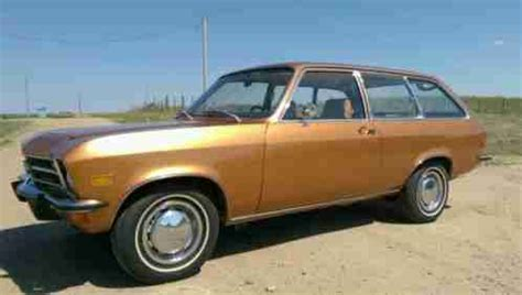 1973 buick opel opel other 1973 buick 1900 3 door wagon1 9 l engine with