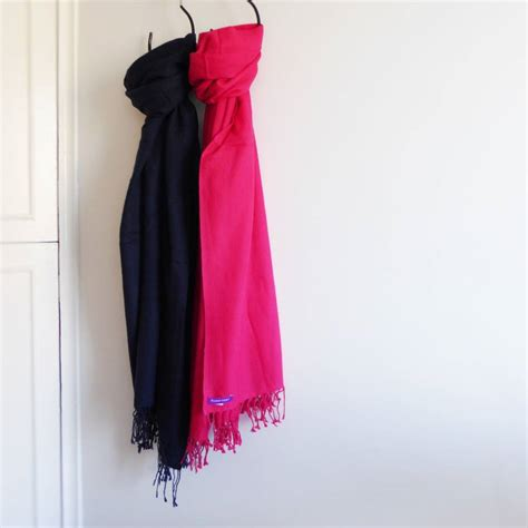 Pasmina Grammi Vip 1 bespoke pashmina shawl by plum ivory notonthehighstreet