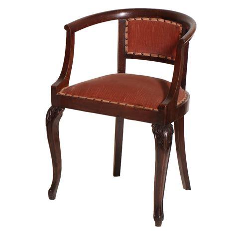 sedie vintage sedie soggiorno vintage idee per il design della casa
