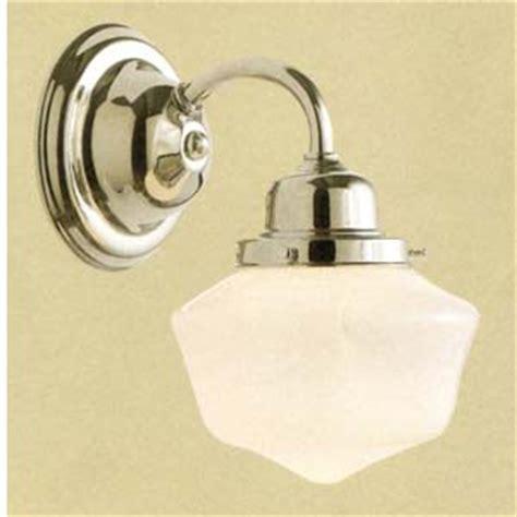Vintage Bathroom Light Sconces Vintage Bath Bath Sconces
