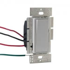 dimmer switch l lutron dvcl 153p wh c l dimmer