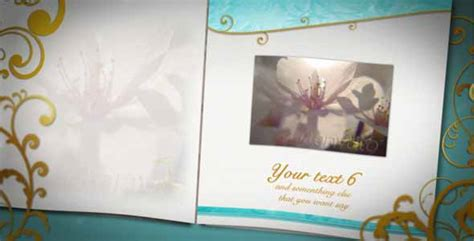 30 Sentimental Wedding After Effects Template Collection Wedding Album After Effects Template