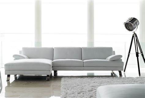 Sofas   Giano Leather Chaise Lounge   Sofa Sofa