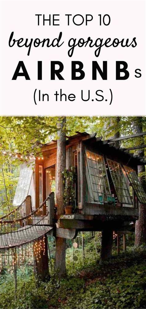 best airbnbs in us m 225 s de 25 ideas incre 237 bles sobre airbnb usa en pinterest