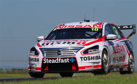 Mid year decision on Nissan's V8 Supercars future   Speedcafe