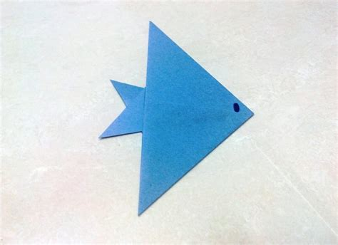 origami making youtube free coloring pages how to make an origami fish youtube