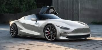 Tesla Car Tesla Electrek