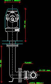 fire hydrant dwg detail  autocad designs cad