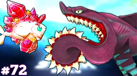 em busca do shark buzz helicoprion gameplay hungry shark