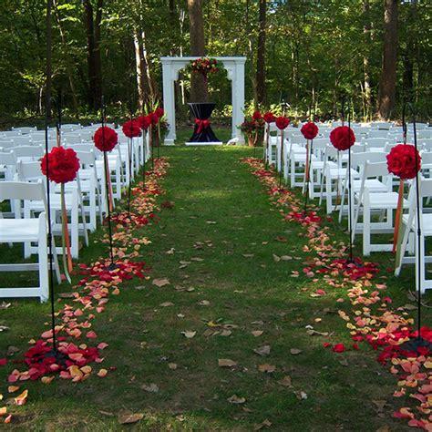 indoor  outdoor weddings pros cons