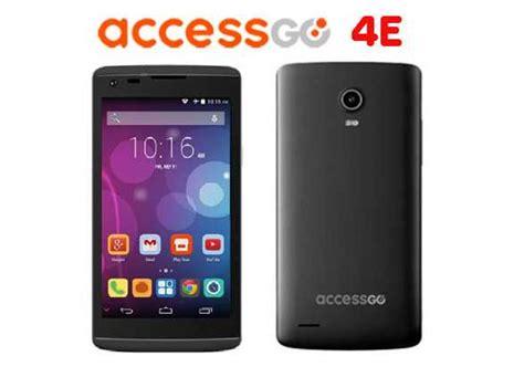 Hp Zte Accessgo 4e spesifikasi accessgo 4e quadcore murah terbaru