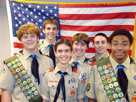 scout america mormons and the boy scouts of america
