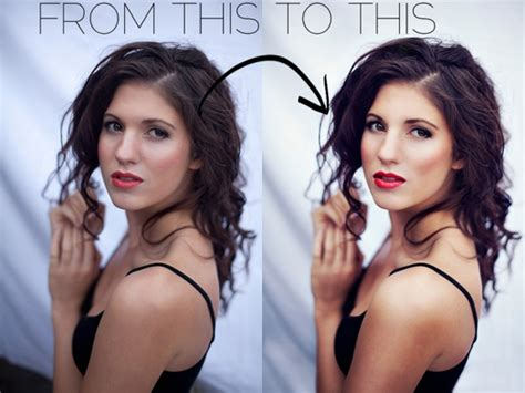 tutorial edit foto retouch 50 portrait retouching tutorials to upgrade your skills