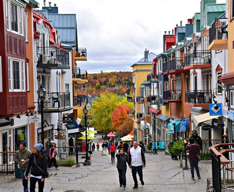 THINGS TO DO IN MONT TREMBLANT, CANADA WHEN IT'S NOT SKI SEASON   Travel Bliss Now