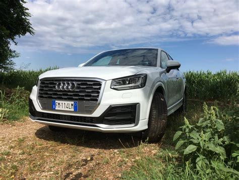 Audi Q2 Ma E by Audi Q2 1 6 Tdi La Prova Prova Su Strada Panoramauto