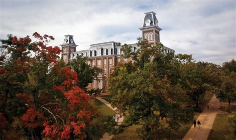 Fayetteville State Mba Tuition by Of Arkansas Profile Rankings And Data Us
