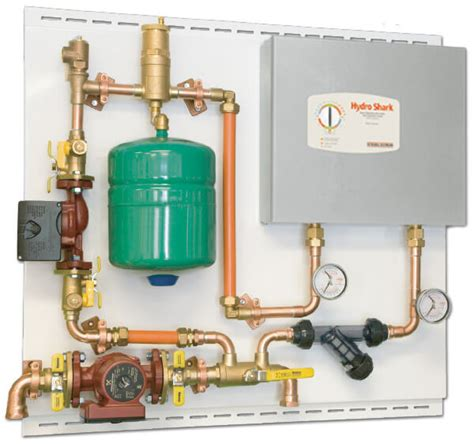radiant heat water heater or boiler hydronic heating system costs estimate boiler prices