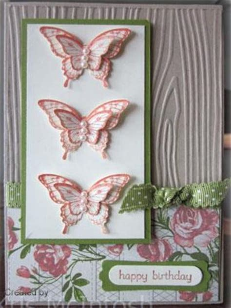 butterfly cards to make 3d butterfly birthday card allfreepapercrafts