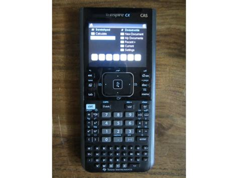 texas instruments nspire cx cas texas instruments ti nspire cx cas handheld kupindo