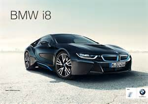 bmw i8 300 000 eur advertising cost per car sold
