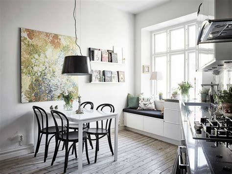 scandinavian dining room 25 scandinavian dining room designs