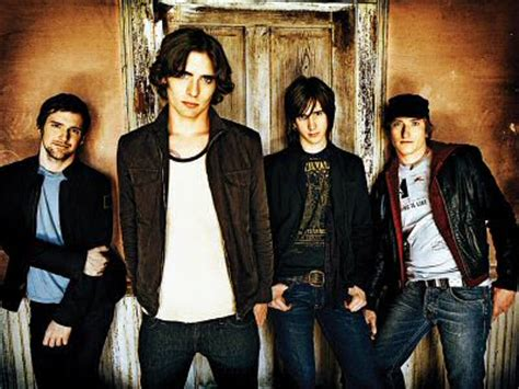 Personil All American Reject 5 Fanatiks Gives You Hell By All American Rejects