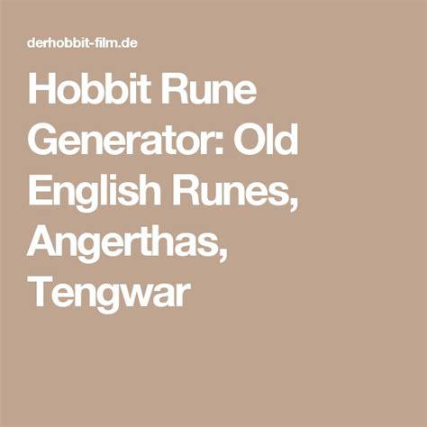rune tattoo generator the 25 best elven name generator ideas on pinterest