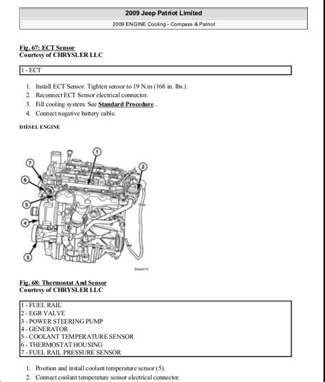 motor repair manual 2009 jeep patriot transmission control service manual sensors installed on a 2008 jeep patriot intake manifold jeep patriot 2017