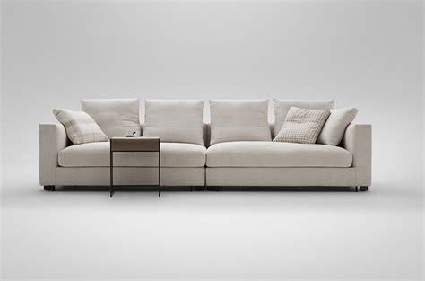 cloud ii sectional cloud sectional sofa cloud ii 6 pc sectional furniture row