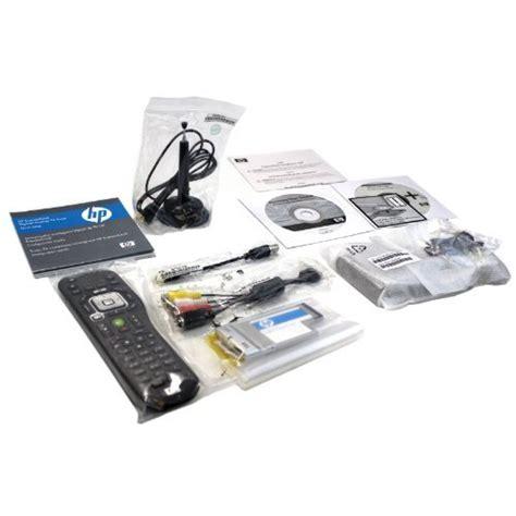 Tv Tuner Hp hp express card digital analog tv tuner kit rm438av