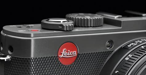Kamera Merk Leica leica umumkan kamera kompak leica d lux6 edisi khusus g raw jagat review