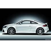2012 Audi TT RS 3 Wallpaper  HD Car Wallpapers