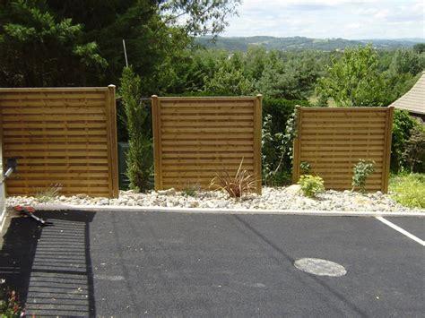 Brise Vue Aluminium Castorama by Brise Vue Pose Cloture Jardin 63 Clermont Ferrand