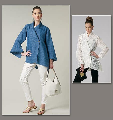t shirt pattern vogue vogue patterns 1246 misses shirt mizono