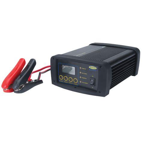 smart charger 12v ring 25a 12v professional smart battery charger rscpr25