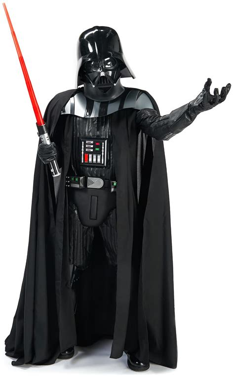 darth vader supreme edition costume wars darth vader collector s supreme edition