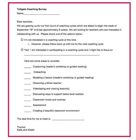 Classroom Layout Survey | 25 best ideas about reading interest survey on pinterest