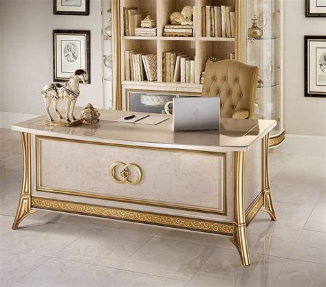 Classic Office Desk Writing Desk For Classic Office Idfdesign