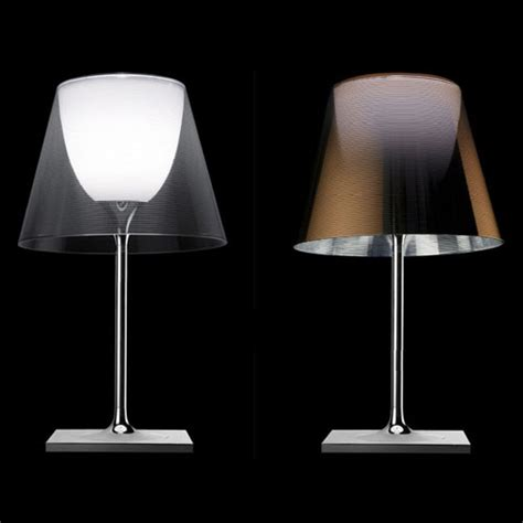Kitchen Collection Free Shipping flos ktribe t2 table lamp large by phillipe starck stardust