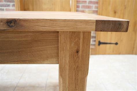 oak kitchen bench oak kitchen table ideal for kitchens home design blog
