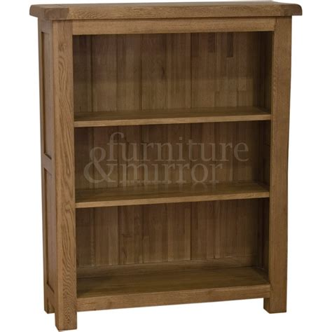 rustic small bookcase furniture and mirror